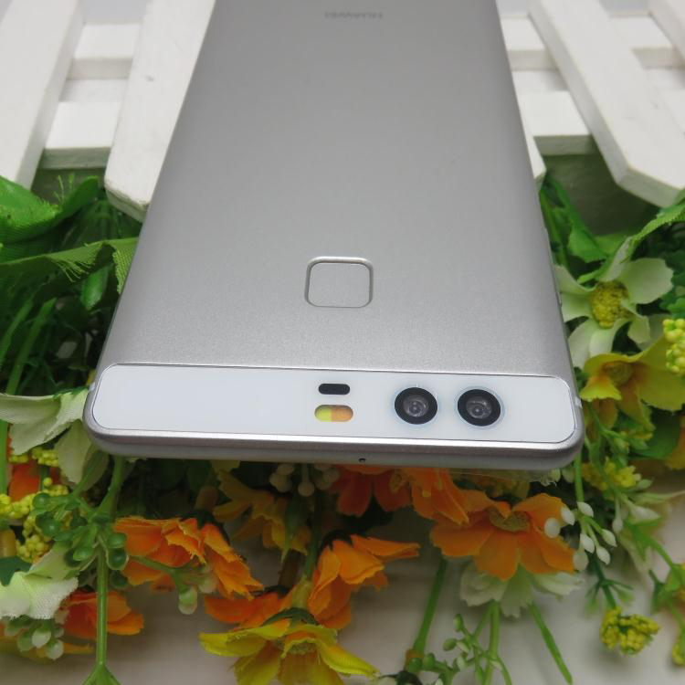 More images of Huawei P9 leaks - #oo 3