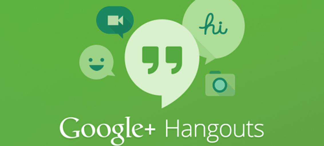how to delete hangouts app