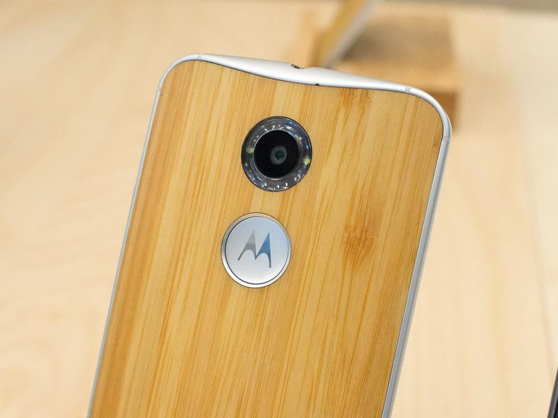 Moto X 2014 Security Patch Update