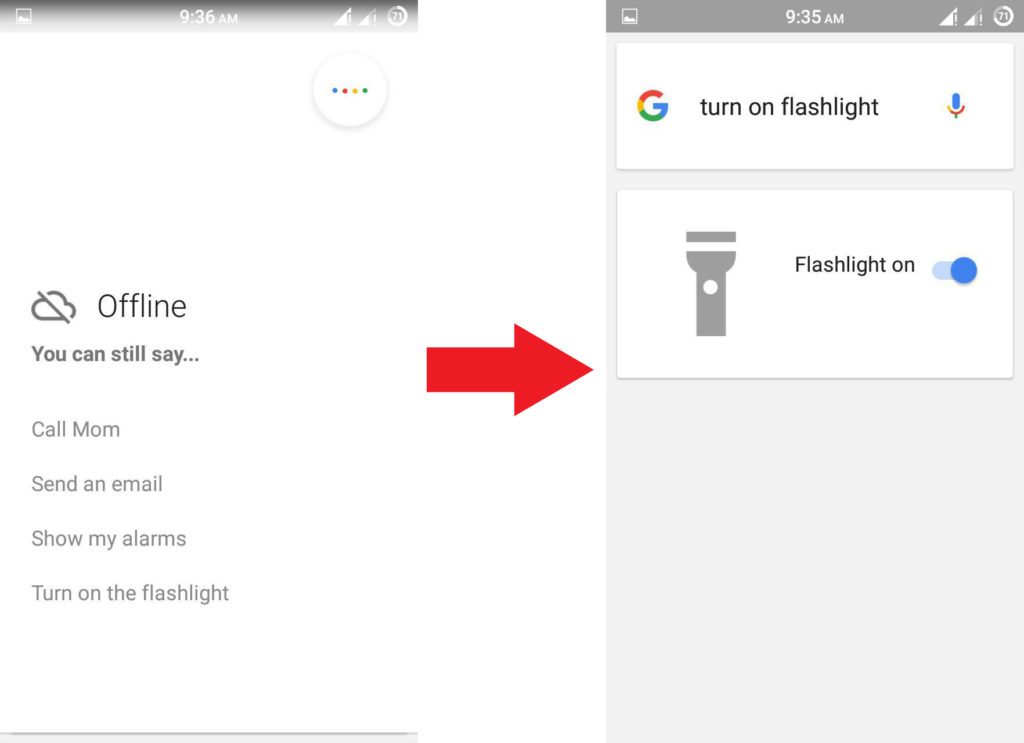Google App gains a major update with Some new in-app features 2