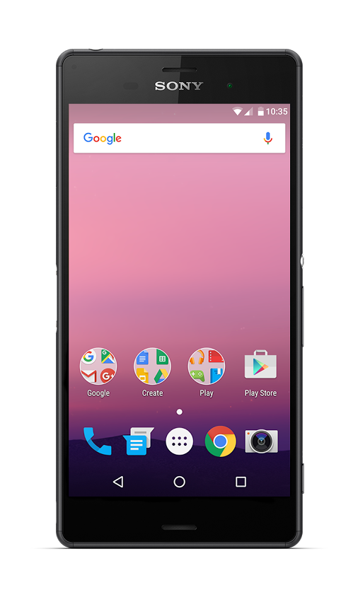 How To Install Myanmar Font In Sony Xperia Z3 Hard