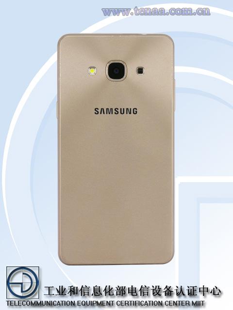 Samsung Galaxy J3 (2017) spotted on TENAA with sAMOLED display 2