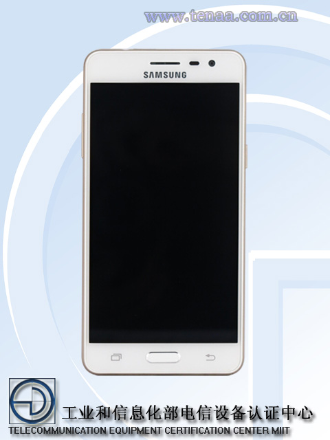 Samsung Galaxy J3 (2017) spotted on TENAA with sAMOLED display 1