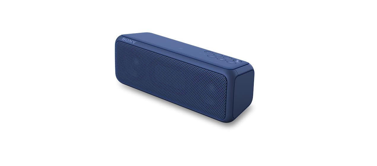 Sony Launches Their New EXTRA BASS Portable Wireless Speaker- SRS-XB3 2