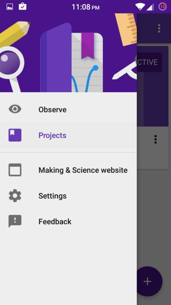 Google Introduced Science Journal App for conducting experiments with Smartphones 7