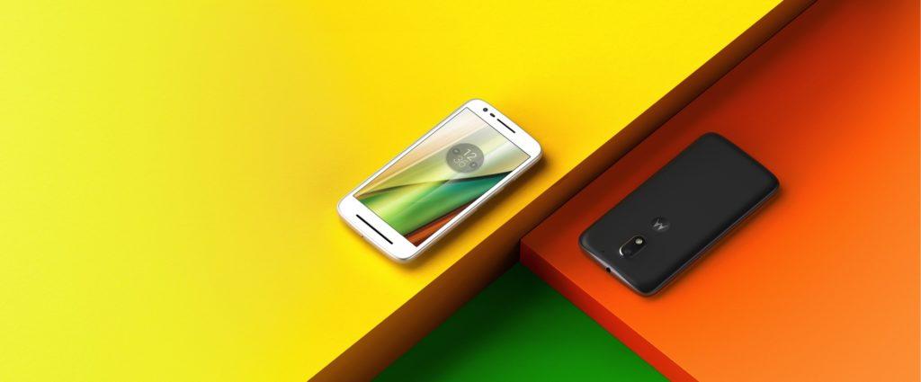 Motorola Moto E3 is now official 2