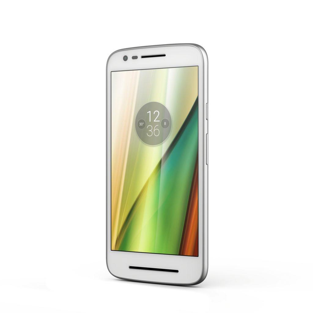 Motorola Moto E3 is now official 1