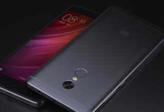Redmi Note 4 -featured