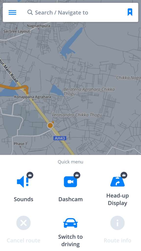 Top 5 Maps and Navigation Apps for Android 20
