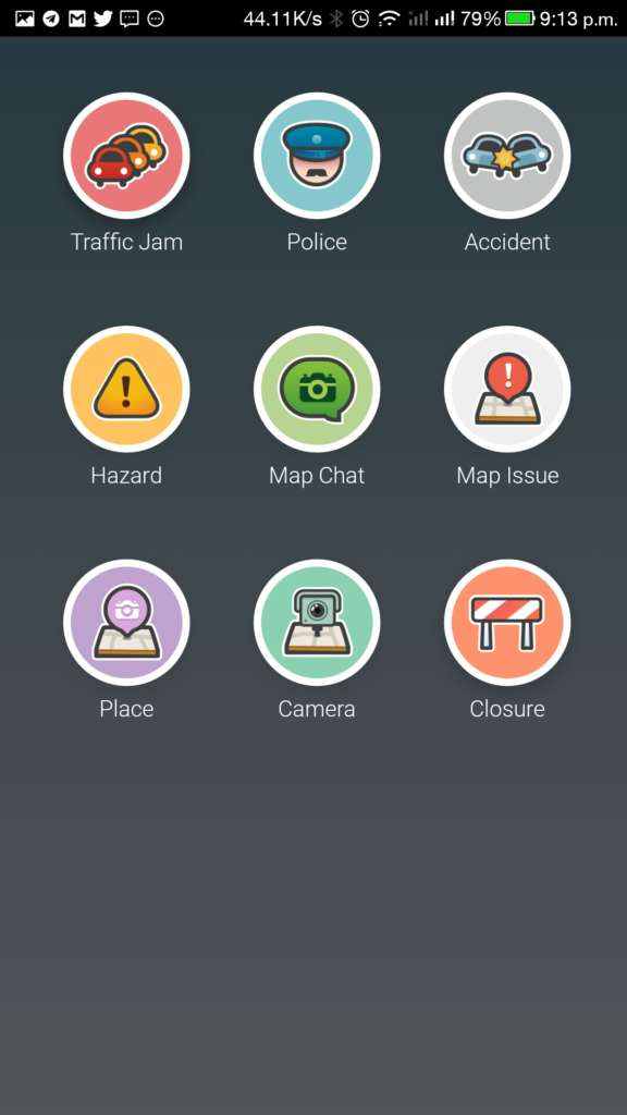 Top 5 Maps and Navigation Apps for Android 12