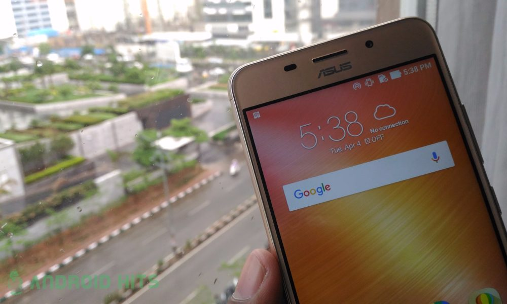 Zenfone 3s max review 3