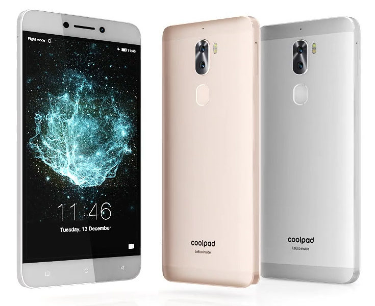 Root LeEco Cool 1 and Install TWRP custom recovery