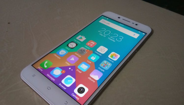 Vivo Y66 Review: Yet another selfie centric mid-ranger from Vivo 18