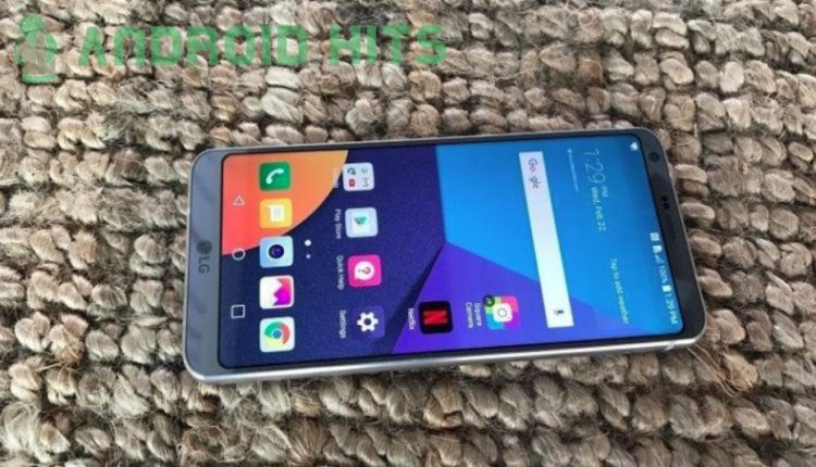 LG G6 Review: Beautifully crafted piece of tech with an expansive screen 4