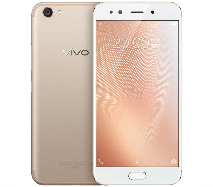 Vivo X9s and Vivo X9s Plus with dual front camera announced