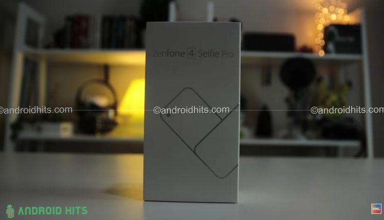 ASUS Zenfone 4 Selfie Pro Review: Not a Pro-level Selfie Master 12