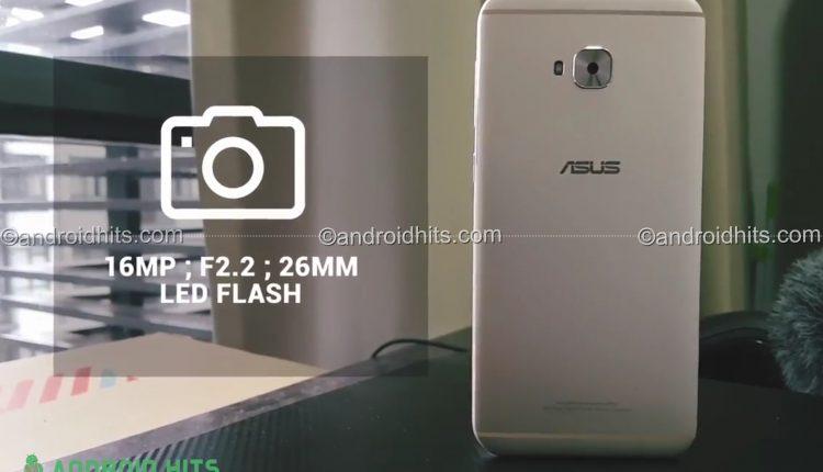 ASUS Zenfone 4 Selfie Pro Review: Not a Pro-level Selfie Master 3