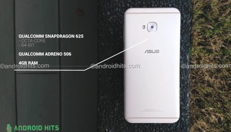 ASUS Zenfone 4 Selfie Pro Review: Not a Pro-level Selfie Master 5
