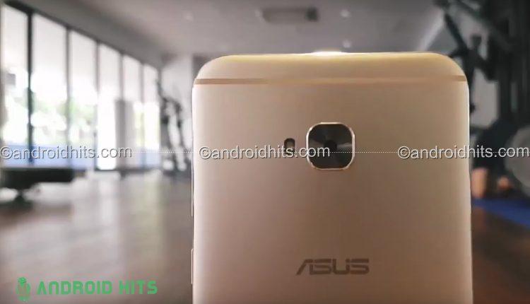ASUS Zenfone 4 Selfie Pro Review: Not a Pro-level Selfie Master 2