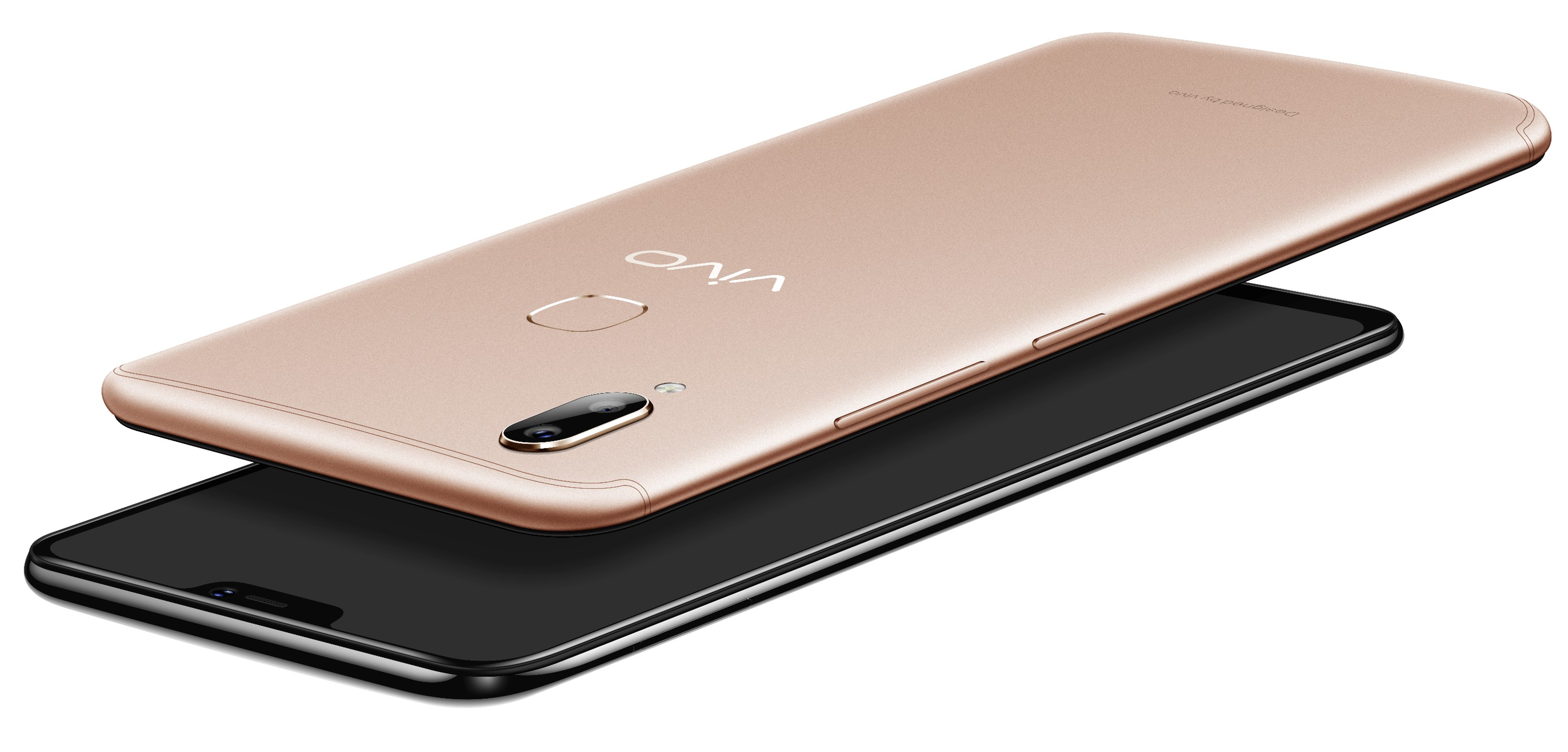 6) Vivo launches V9 Youth Edition in India, Lite version of the original V9