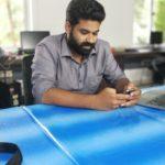 Vivo X21 Camera Sample - Yasar Salim