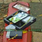 Vivo X21 Retail Box