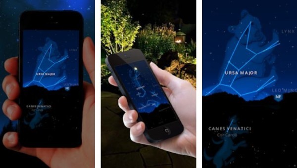 Star Map App For Android.Top Five Astronomy Apps For Android Androidhits