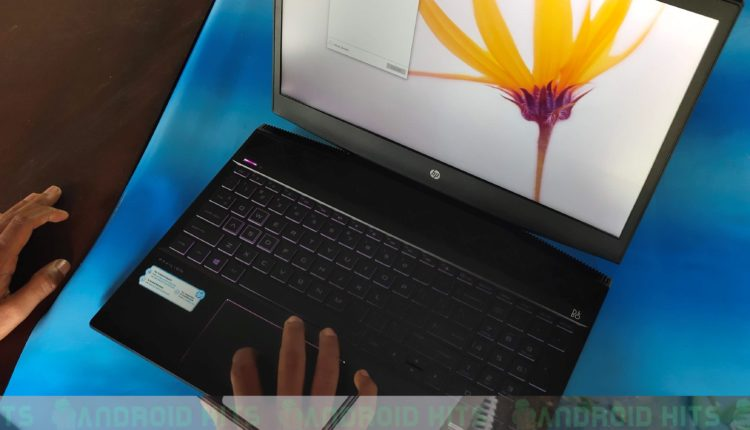 Review: HP Pavilion 15 Gaming Laptop, an unfinished battleship 13